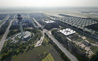 21 years: KLIA Role Evolves – NST