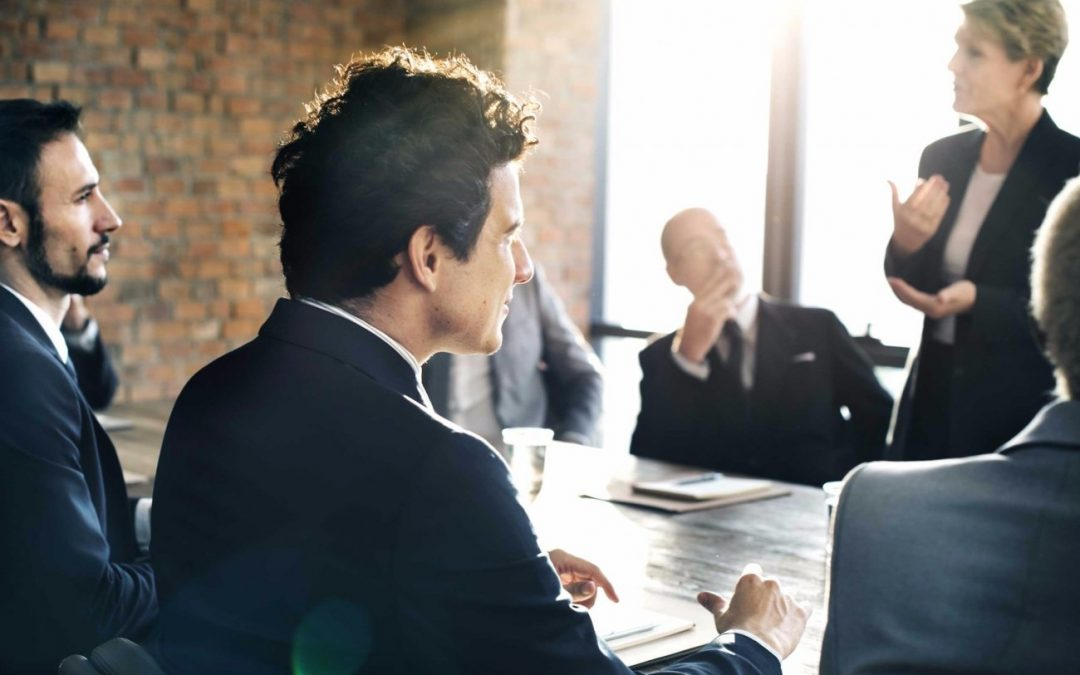 The Art Of Profiling Leaders?