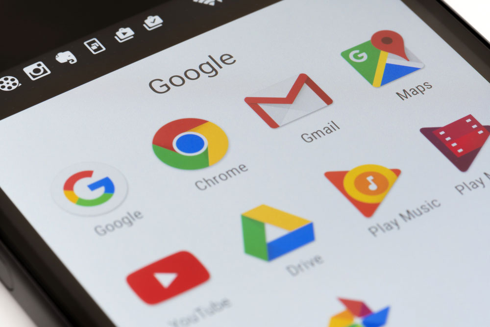 Google Tips: Change your YouTube Email through your Google Account